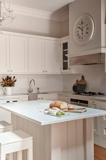 design of kitchen view traditional kitchen melbourne by 3203