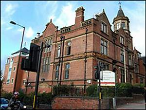 BBC - The history of the Children's Hospital
