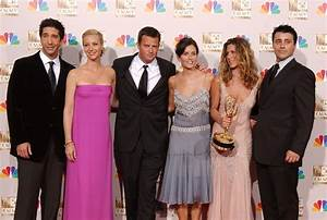 'Friends' Cast Keeps Reuniting But Where's Ross? Hiding ...