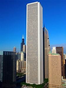 Aon Center Getting An Observatory  Here U2019s What The Views