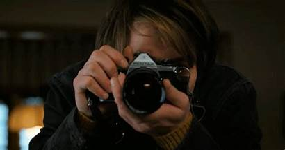 Stranger Jonathan Things Byers Camera Series Merch
