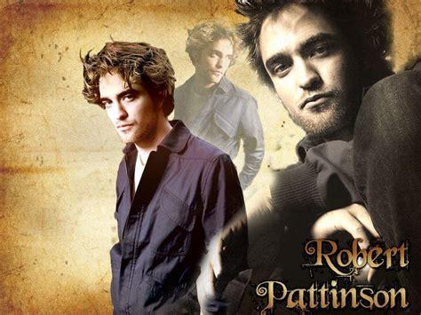 Robert Pattinson Twilight Wallpapers - Wallpaper Cave