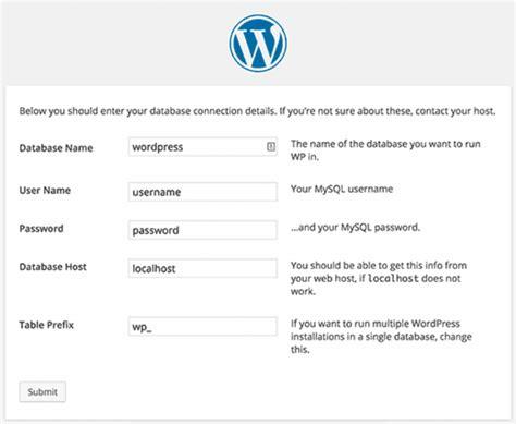 Zo Bewerk Je Het Wpconfig Bestand  Wordpress Handleiding