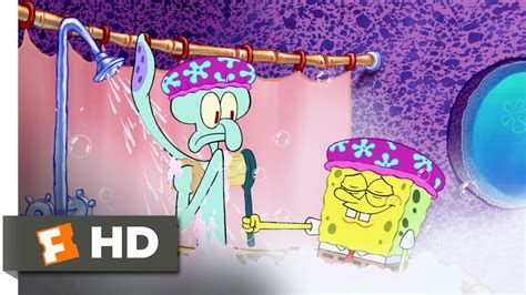 morning routine  spongebob squarepants
