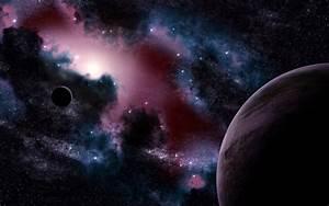 Colorful Galaxy Wallpaper - WallpaperSafari