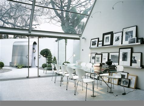 sloping roof photos design ideas remodel and decor lonny