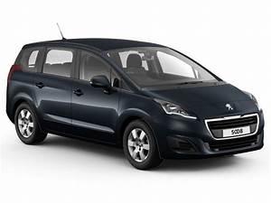 Peugeot 5008 1 6l Bluehdi 120 S U0026s Allure