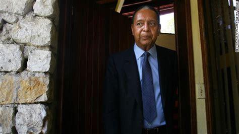Jean Claude Duvalier Fast Facts Cnn