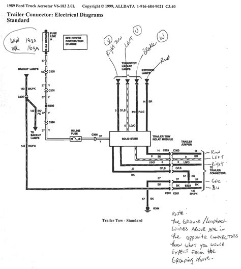 2004 Ford Wiring Diagram by 2004 Ford Explorer Wiring Harness Diagram Gallery