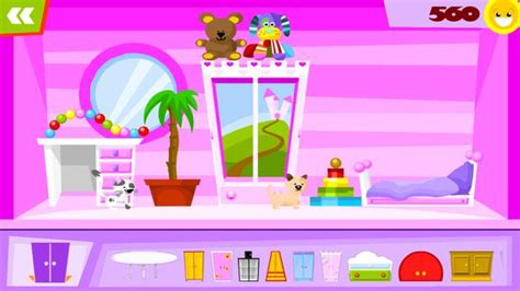 My Doll House Decorating Games Apk Download-free Casual