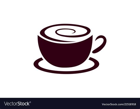 Logo makers club's instagram photo: Mauidining: Coffee Cup Design Vector
