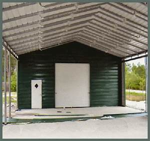 Garage Carport Kombination : steel buildings combo and weatherking ~ Sanjose-hotels-ca.com Haus und Dekorationen