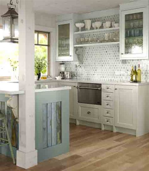 cottage kitchen backsplash 10 beach backsplash ideas sand and sisal