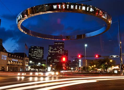 Houston Home To Numerous And Exotic Tourist Attractions