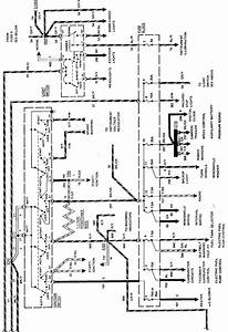 i need a charging system wiring diagram for 1982 ford With ford charging system diagrams ford alternator regulator wiring diagram