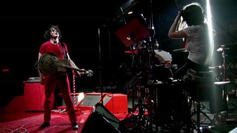 white stripes  great white northern lights