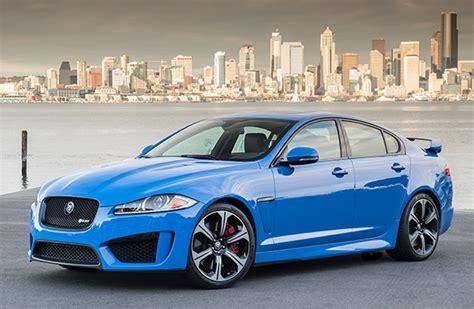 jaguar xf review