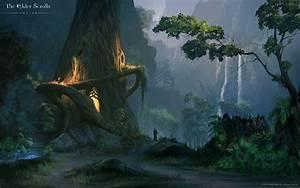 Art Of The Elder Scrolls And Exploring Tamriel Trailer