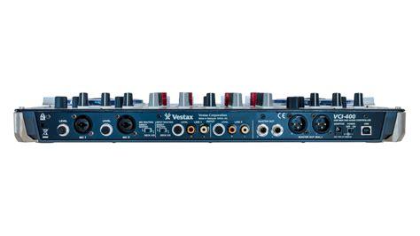 Pioneer Ddj Sx2 by Vestax Vci 400 Serato Compatible Dj Hardware Serato Com