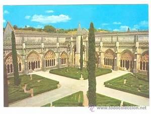 Claustra De Jardin : monasterio de batalha jardin y claustro real comprar ~ Premium-room.com Idées de Décoration