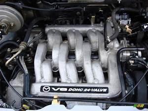 2001 Mazda Mpv Lx 2 5 Liter Dohc 24