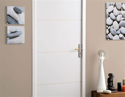 porte de chambre prix prix d une porte intérieur pvc budget maison com