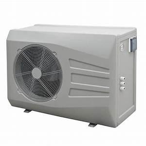 Chauffage Pompe A Chaleur : pompe chaleur piscine piscineopac 10 kw achat ~ Premium-room.com Idées de Décoration
