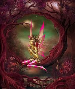 Darkforest image by marica_08 - Photobucket   Angels ...
