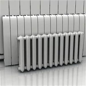Radiateur Basse Temperature Fonte : radiateur fonte basse ou haute temperature ~ Edinachiropracticcenter.com Idées de Décoration