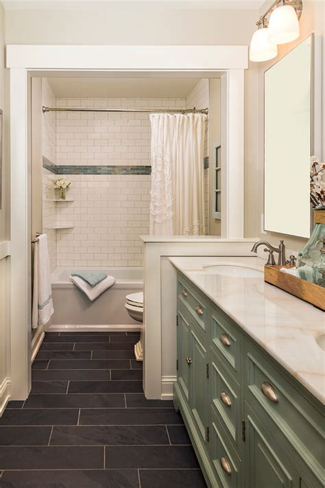 Create A Calming Bathroom Oasis With These Paint Colors