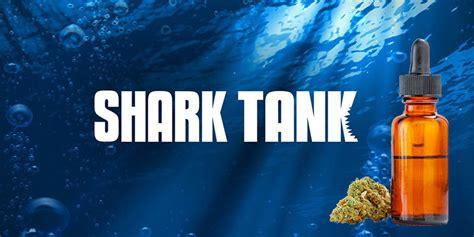 shark tank cbd  careful     tv cbd oil claims
