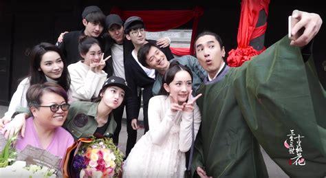 Resultado de imagen para drama chino the eternal love ...