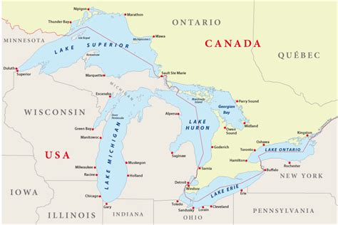 dumping toxic coal ash threatens the great lakes