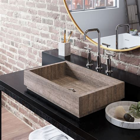 sink faucet innovative  professional environments