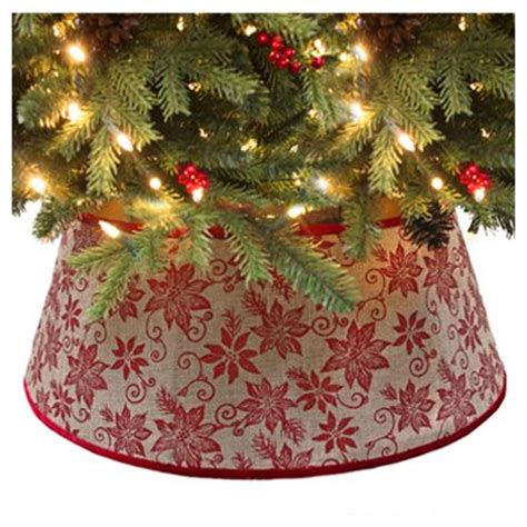 buy christmas tree collars simplemost