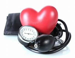 What Is High Blood Pressure And Low Blood Pressure