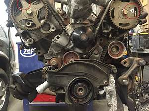 2002 Montero Sport 3 5l Engine Removal