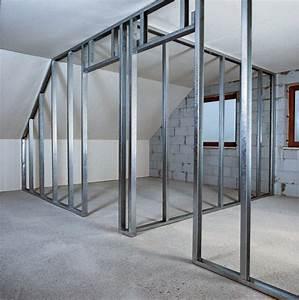 Profile Trockenbau Decke : holzkontor kuhlenfeld trockenbau ~ Orissabook.com Haus und Dekorationen