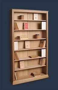 Bibliothèque Faible Profondeur : bibliothques la fontaine bibliothques peu profondes ~ Edinachiropracticcenter.com Idées de Décoration