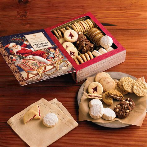 the book of christmas cookies great gifts for christmas