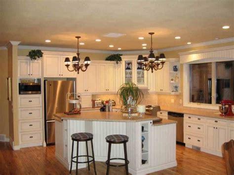 Comment meubler votre cuisine semi ouverte?
