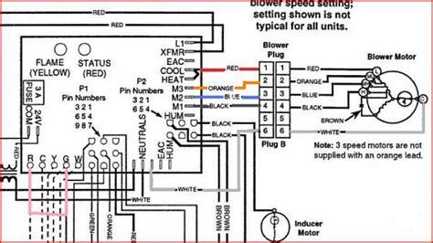 Gibson Nordyne Grga Blower Motor Not Working Limit