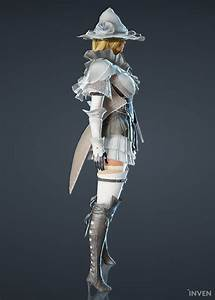 New Costumes for the Ranger and Valkyrie in BDO KR - Inven Global