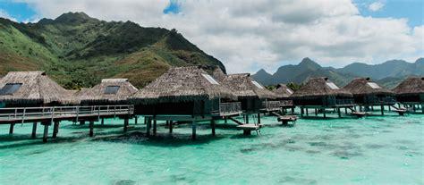 review hilton moorea lagoon resort  spa