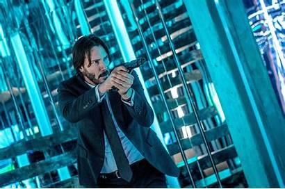 Wick John Chapter Gun Film Fu Weekendnotes