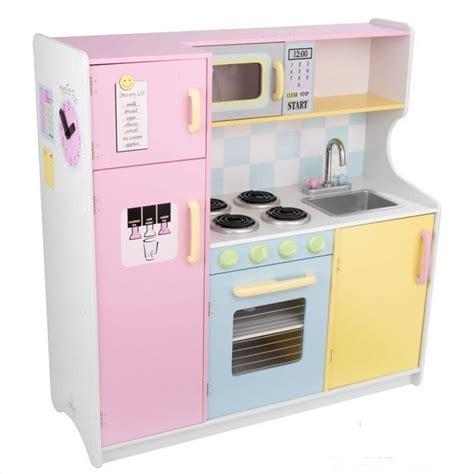 grande cuisine kidkraft kidkraft pastel play kitchen 53181