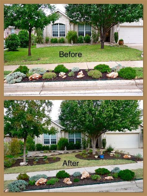 xeriscape plan  central texas gardening blog