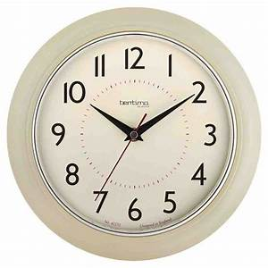 Large kitchen wall clocks decor ideasdecor ideas for Big kitchen wall clocks