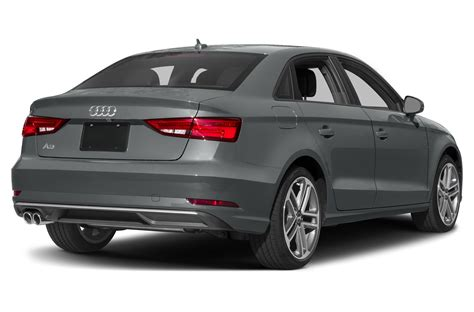 Audi A3 Photo by 2018 Audi A3 Price Photos Reviews Features