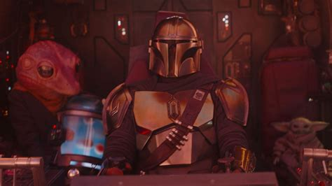 We Need A History Lesson After 'The Mandalorian' Chapter ...